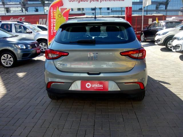 Fiat Argo 1.0 drive 2018/2019 - Foto 6