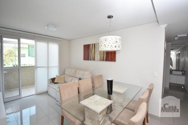 Apartamento à venda com 3 dormitórios em Havaí, Belo horizonte cod:239892 - Foto 4
