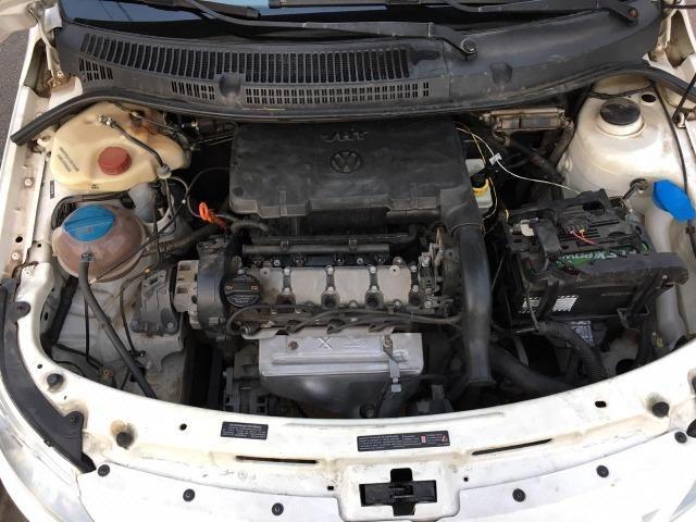 VW Gol G5 1.0 - 2010 - Foto 8
