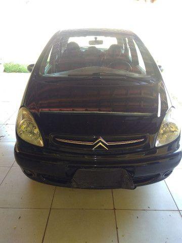 x sara picasso 2.0 16v aut 2005 - Foto 8
