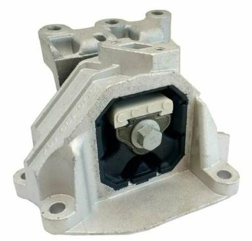Coxim motor l/d com suporte completo gol/ voyage/ saveiro/ fox etc