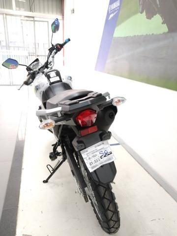Yamaha Crosser S 20/21 Sem Entrada! atendimento sem sair de casa! - Foto 2