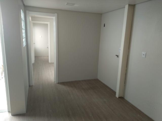 Amplo apartamento térreo - São Sebastião - POA - Foto 13