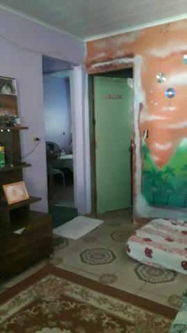 Lote com casa de 3 quartos Riacho Fundo ll - Foto 3