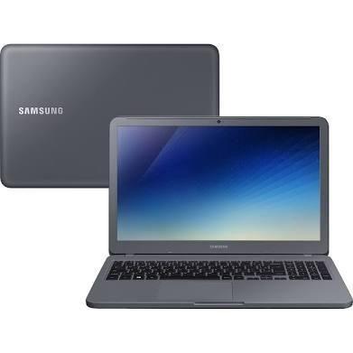 NOTEBOOK SAMSUNG i3 4GB 1TB LACRADO ZERO - Foto 2