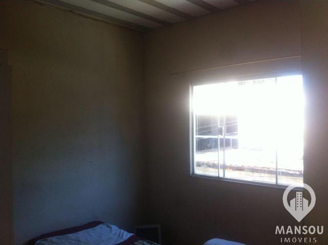 casa tipo apto 3 qts toda de laje 1 vaga de garagem pronta para morar - Foto 14