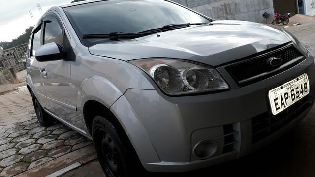 Ford Fiesta 1.6 flex 2008 - Foto 3