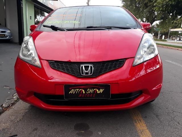 Honda Fit 1.4 LX Automático - Foto 2