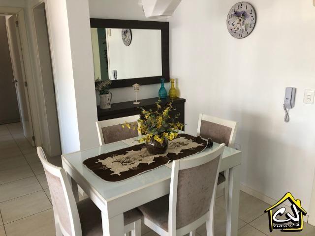 Verão 2020 - Apartamento c/ 2 Quartos - Centro - 6 Quadras Mar - Prainha - Foto 4