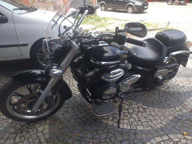 Yamaha XVS 950A MIDNIGHT STAR Valor 25500,00 - Foto 3