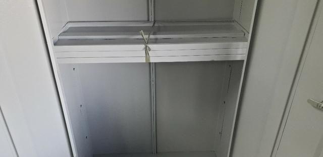 Armário de aço 160cm