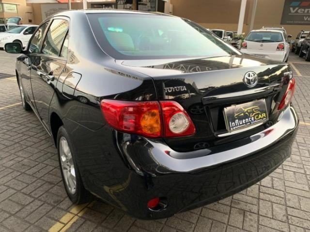Toyota corolla 2010 1.8 xei 16v flex 4p automÁtico - Foto 4