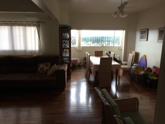 Apartamento 135 m2 na Rua Prudente de Moraes - Centro- 3 quartos - Foto 6