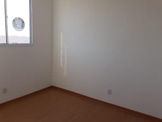 Apartamento no Bairro União, 2 quartos - Foto 11