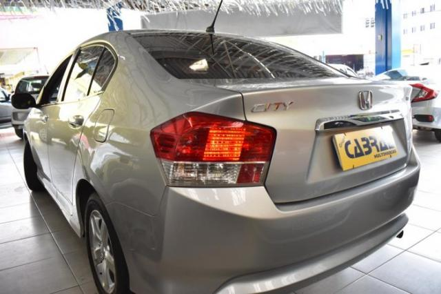 Honda city 2012 1.5 dx 16v flex 4p manual - Foto 7