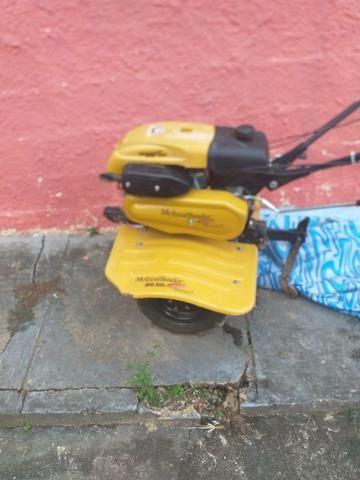 Motocultivador(tobata) vendo ou troco - Foto 2