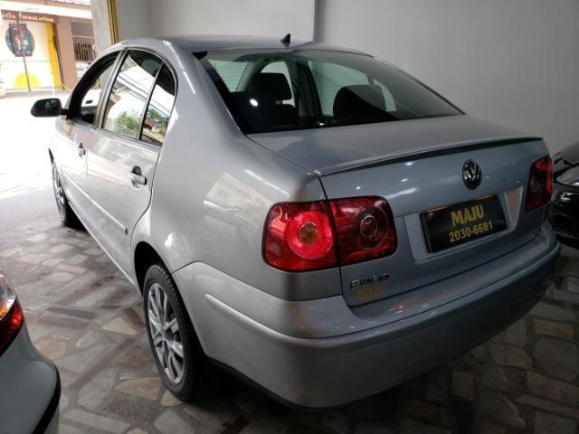 Polo Sedan 2011 Completo - Foto 11