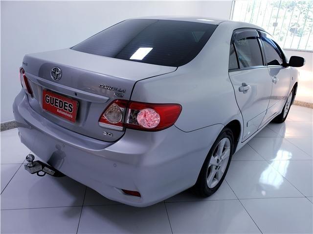 Toyota Corolla XEI Automático 2013. GNV 5° Geração - Foto 10