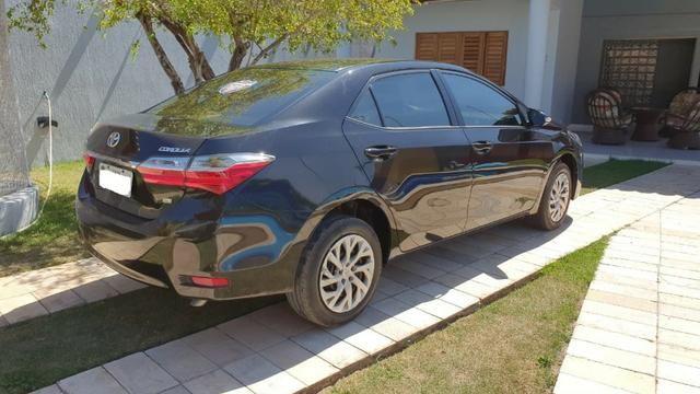 Corolla GLI 2017/2018 - Foto 6