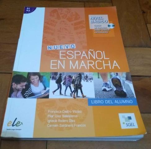 Livro de Espanhol - Foto 2