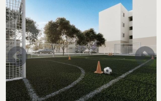 Ga residencial Vila da Mata 122.000,00 - Foto 2