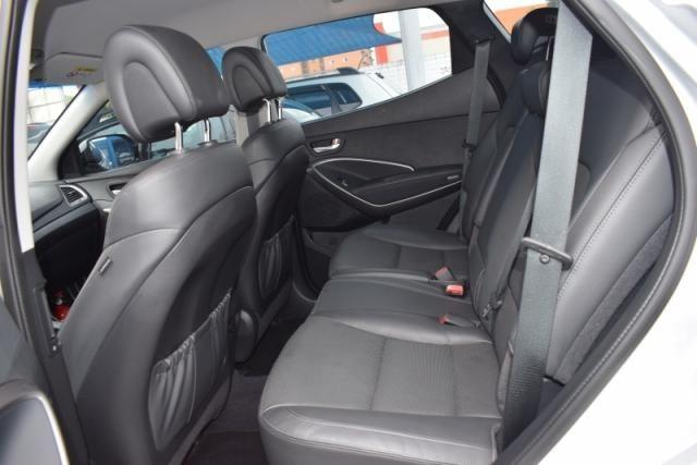 HYUNDAI SANTA FE 3.3 MPFI 4X4 V6 270CV GASOLINA 4P AUTOMATICO. - Foto 3