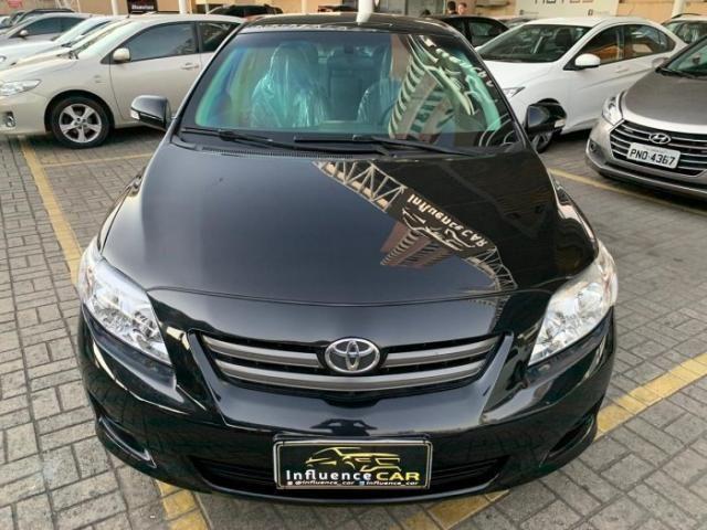 Toyota corolla 2010 1.8 xei 16v flex 4p automÁtico - Foto 3