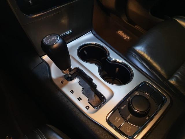Jeep Grand Cherokee Limited 3.6 (aut) 2011 (Blindado) - Foto 7
