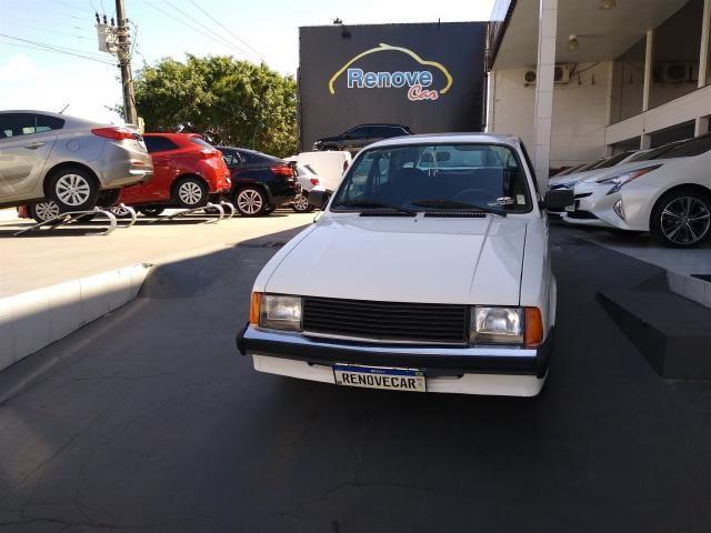 CHEVETTE 1984/1984 1.6 HATCH 8V GASOLINA 2P MANUAL - Foto 2