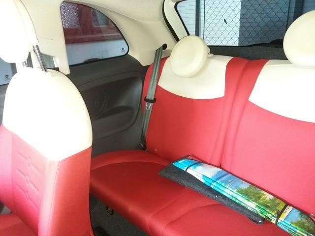 Fiat 500cult - Foto 6