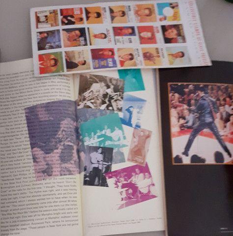 Elvis Presley- 2 Caixas de Luxo Importadas - Foto 4