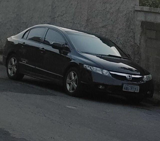 Honda Civic LXS 1.8/ 1.8