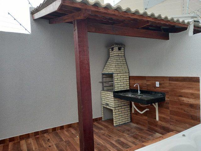 Casa 2 Quartos sendo 1 Suíte, Moinho dos Ventos, Goiânia - GO - Foto 13