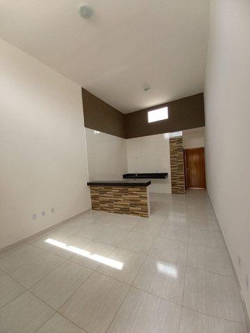 Casa 2 quartos sendo um suíte, R$175.000,00 Moinho dos Ventos - Goiânia - GO - Foto 14