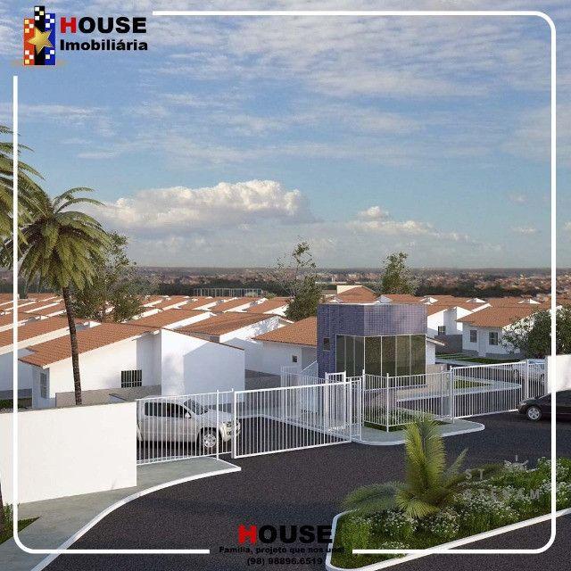 A Dimensão Apresenta seu novo Lançamento, Condominio, Santo Estevam - Foto 6