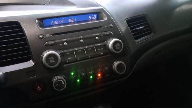 Honda Civic LXL 1.8 - Foto 8