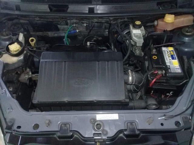 Ford Ka 1.0 2013 - Foto 4