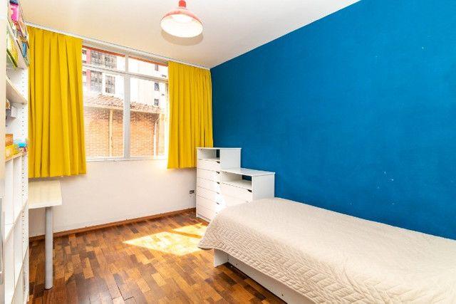 AP0667 - Apartamento 3 quartos, 1 suíte, 2 vagas no Batel - Curitiba - Foto 10