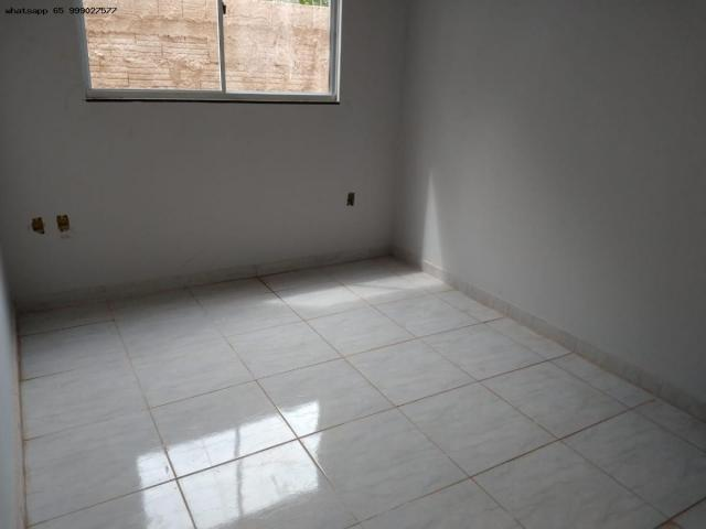 Casa para Venda em Várzea Grande, Canelas, 2 dormitórios, 1 banheiro, 2 vagas - Foto 9