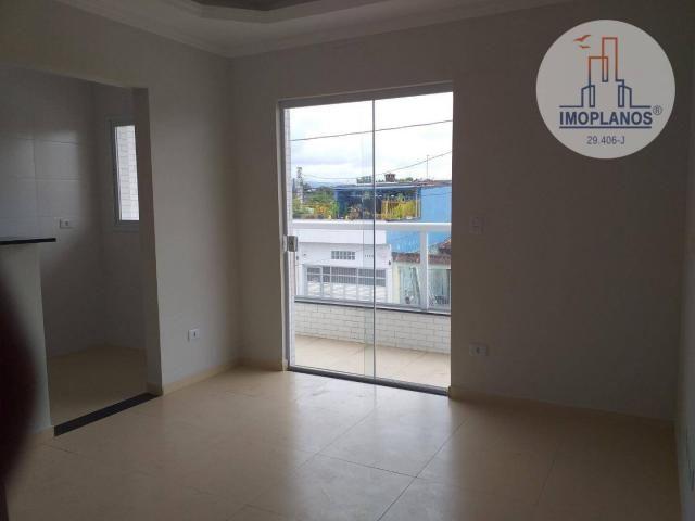 Casa com 2 dormitórios à venda, 59 m² por R$ 230.000,00 - Mirim - Praia Grande/SP - Foto 6