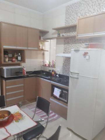Casa de condomínio à venda com 2 dormitórios cod:BR2CS12116 - Foto 6