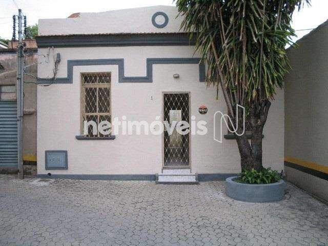 Escritório para alugar com 3 dormitórios em Santa efigênia, Belo horizonte cod:831680