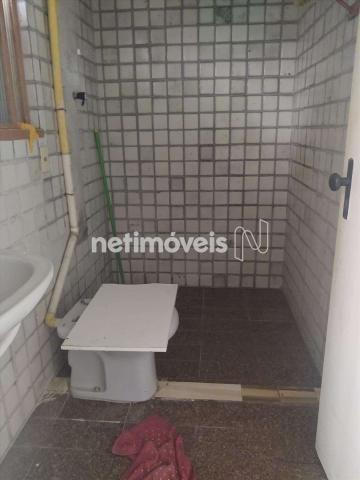 Escritório para alugar com 3 dormitórios em Santa efigênia, Belo horizonte cod:831680 - Foto 9