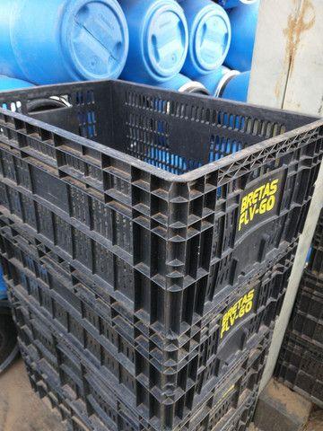 Caixas plástica para verduras! - Foto 5