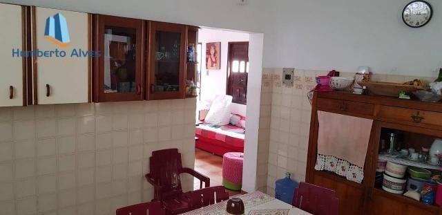 Casa com 4 dormitórios à venda por R$ 330.000,00 - Alto Maron - Vitória da Conquista/BA - Foto 3