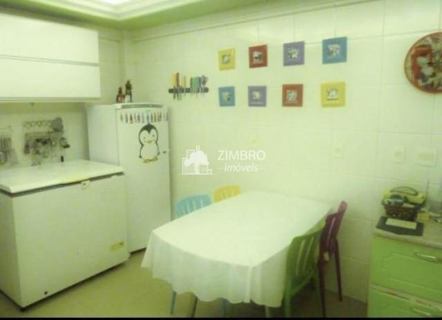 Apartamento 03 dormitorios para venda em Santa Maria, central, alto padrão, 2 vagas de gar - Foto 7