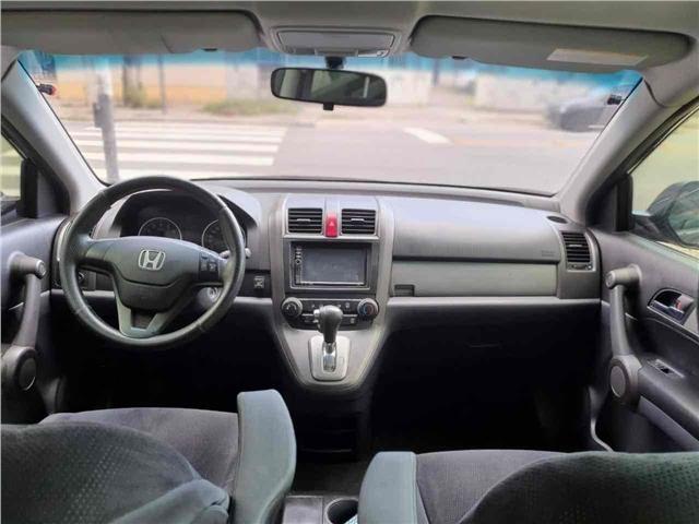 Honda Crv 2.0 lx 4x2 16v gasolina 4p automático - Foto 7