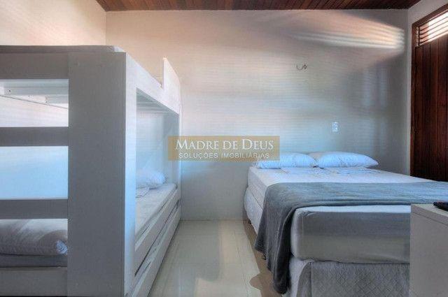 Belíssima casa no Porto das Dunas com 5 quartos.(Venda). - Foto 10