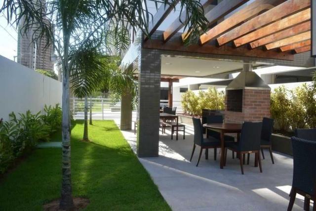 Apartamento à venda com 4 dormitórios em Altiplano cabo branco, João pessoa cod:13630 - Foto 10