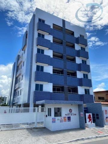 Cobertura no Jardim Cidade Universitária, 122m² ,Nasc/Sul,04Qtos,02Sts - Foto 18